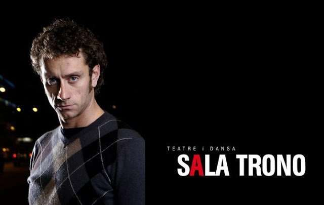 Tarragona / Sala trono