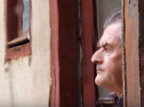 Ferran Gerhard presenta 'Tarraguiguismos'