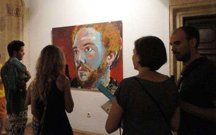 Tarragona: Tallers oberts
