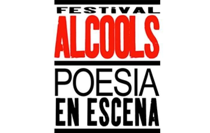Sala Joan Brossa: Festival Alcools / Poesia en escena