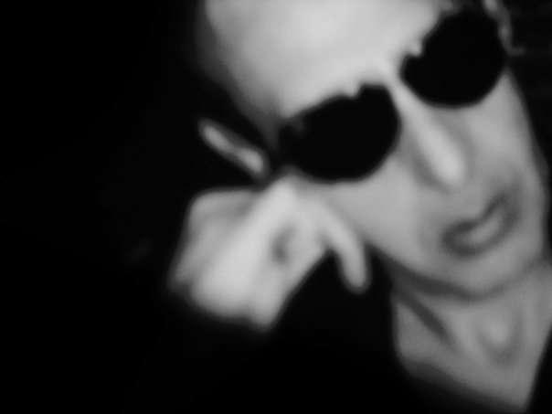 Marcel Pey: The liquid Dark