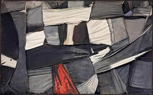 """""""Lo nunca visto"""": De la pintura informalista al fotolibro de postguerra (1945-1965)"""