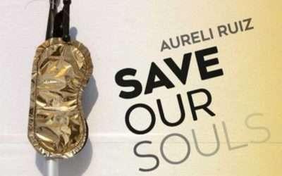 """""""Save Our Souls"""" (Salveu les nostres ànimes) d 'Aureli Ruiz arriva el centre d 'art de Tarragona."""
