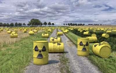 Cultura (no) radioactiva