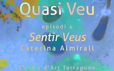 El Centre d'Art de Tarragona organitza sentir veus, una jornada d'activitats amb artistes del territori