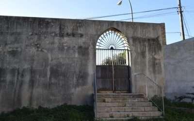 El Cementiri dels Jans esdevé el 1er cementiri britànic