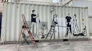 NYS Polígon Arts, un festival que vincula l'espai industrial amb la cultura contemporània