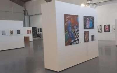 A propòsit de la mostra d'art emergent al refugi 1