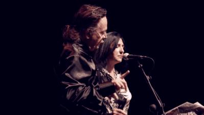 Conrad Setó i Lîla Urbano. poesia, cançó desconstruïda i fuga