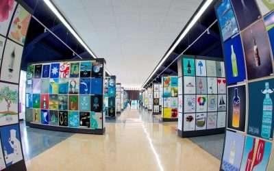 Terras Gauda convoca a los diseñadores gráficos de Tarragona a la 15ª Bienal Internacional de Cartelismo – Concurso Francisco Mantecón